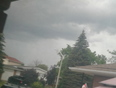 About to storm - Windsor, ON