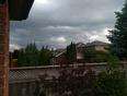 Storm rolling in... Tecumseh Ontario - Tecumseh, ON