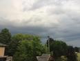 Thunder in St Thomas - St. Thomas, ON, CA