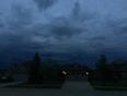 Dark skies in Strathroy Ontario  - Strathroy, ON, CA