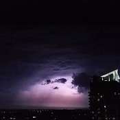 Lighting Show in Mississauga