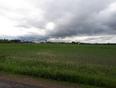 Storm Front Moving  across Pembroke Ontario  - Pembroke, ON