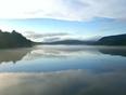 a crystal clear haze - Mattawa, ON