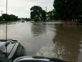 Flooding south of Hanover on Grey Rd 10 - Hanover, ON