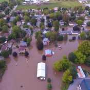 Harriston Flood