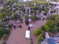 Harriston Flood - Harriston, ON