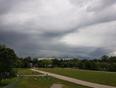 storm in stratford  - Stratford, ON