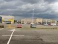 storm clouds - Hamilton, ON
