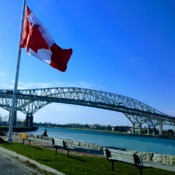 Celebrating 150th Canada day