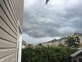 Stormy clouds - Kanata, Ottawa, ON