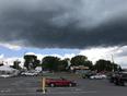 Rain is coming.... - Cornwall, ON, CA