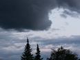 Evening Clouds  - Cambridge, ON