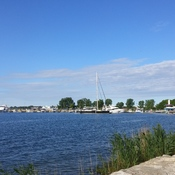 Sarnia Bay Bliss