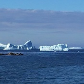 Iceberg beauty in Twillingate NL