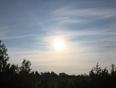 Wavy Sun  - Conmee, ON, CA
