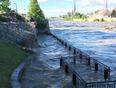 Grand River Flooding - Cambridge, ON, CA