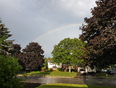 Calm after the storm - Thamesford, ON
