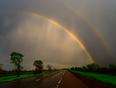Double Rainbow  - Ottawa, ON, CA
