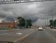 storm in ottawa - Ottawa, ON