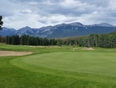 Jasper Park Lodge golf course  - Jasper Park Lodge, AB