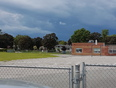 Stormy skies  - Trenton, ON