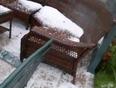 Hail at 6pm today ? - 24706-25818 17 St NE, Edmonton, AB T5Y,