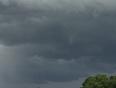 Inbound storm - Arborfield, SK, CA