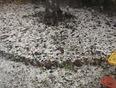 Orage de grêle  - Charlesbourg, Ville de QC, QC