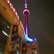 Rogers Centre & CN Tower