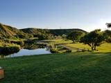 golfing at Cottonwood - Medicine Hat, AB