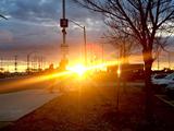 Sunset - Mississauga, ON, CA