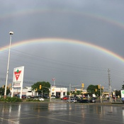 Somewhere Over 2 Rainbows in Ottawa