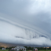 Amazing Cloud Formation