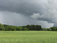 ?Nothin' but grey skies do I see, do I see?? - Whitchurch-Stouffville, ON, CA