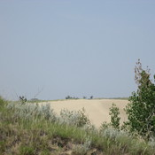 Great Sandhills Saskatchewan