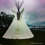 Fisherman's Pow wow July 1st