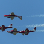 Snowbirds in grand forks bc