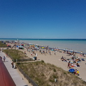 Grand Bend Beaches