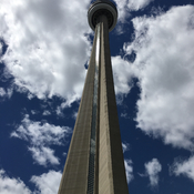 CN Tower in the Cloud