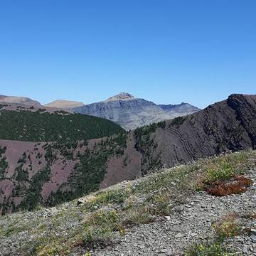 From Avion Ridge Waterton