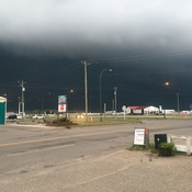 Virden MB at 21:36