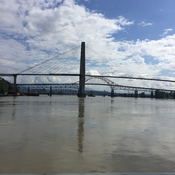 Fraser river bridges