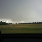 more tornado funnel cloud stuff