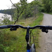Biking Grand River