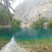 Grassi Lakes - Canmore, AB