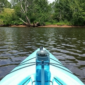 coles island kayaking
