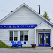 Royal Bank of Canada Newfoundland Style