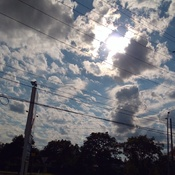 Beatiful sky