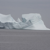 iceberg at Twillingate NL.