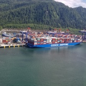 container port prince rupert